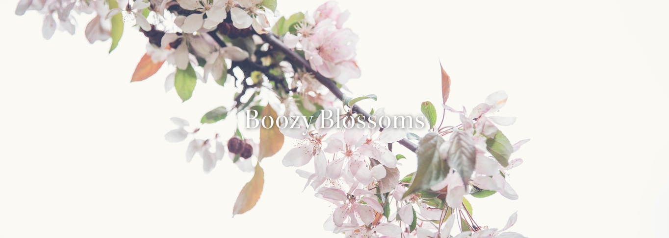 Boozyblossoms